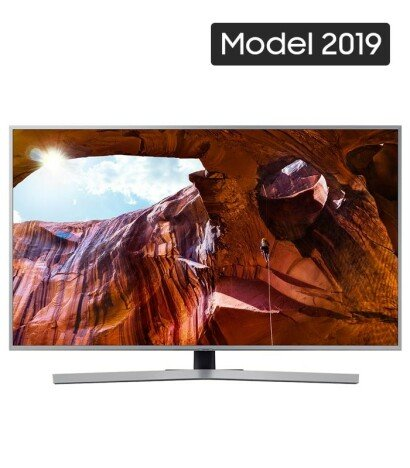 LED TV Smart Samsung UE43RU7412 4K